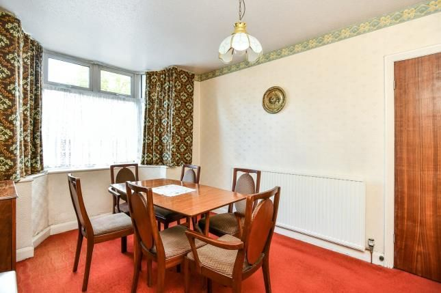 Dining Room of Kings Road, Great Barr, Birmingham B44