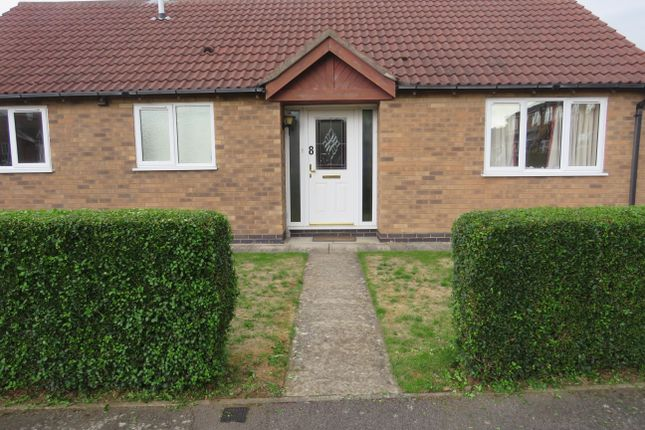 Thumbnail Bungalow to rent in Plover Road, Essendine, Stamford
