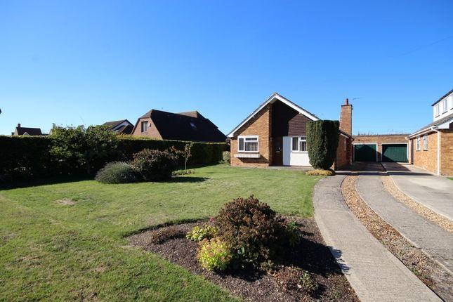 Thumbnail Detached bungalow for sale in Stonebridge Road, Steventon, Abingdon