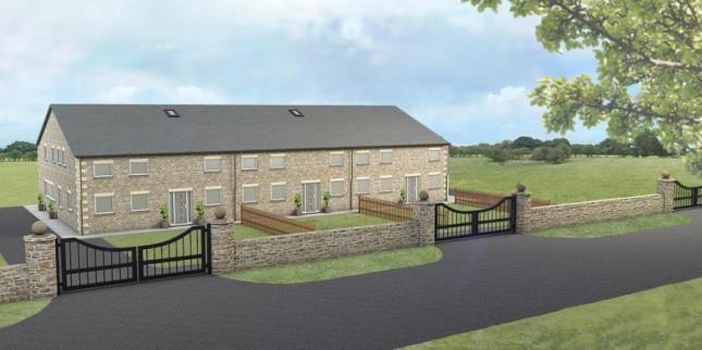 Thumbnail Mews house for sale in Blue Slate Farm, Spring Lane, Salmesbury