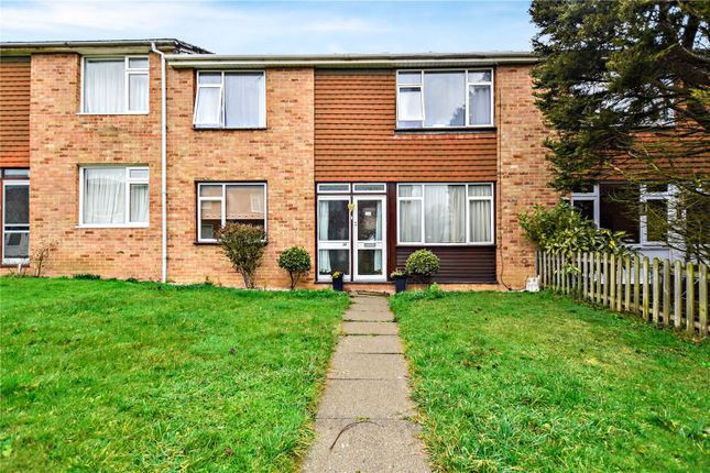 Thumbnail Terraced house for sale in Hanbury Walk, Joydens Wood, Kent