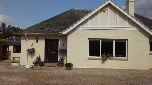 Thumbnail Detached house for sale in Inverness, Highland