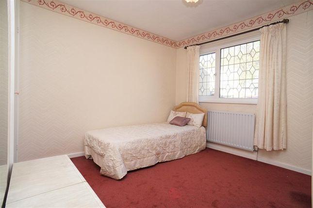 Bedroom No.2 of Roscoe Mount, Stannington, Sheffield S6