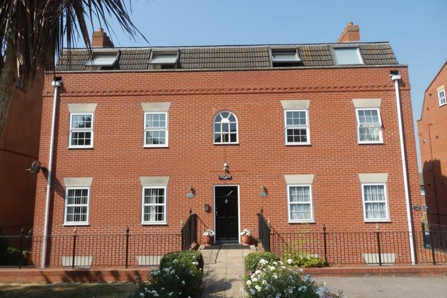 Front of Cliff Road, Dovercourt, Harwich CO12