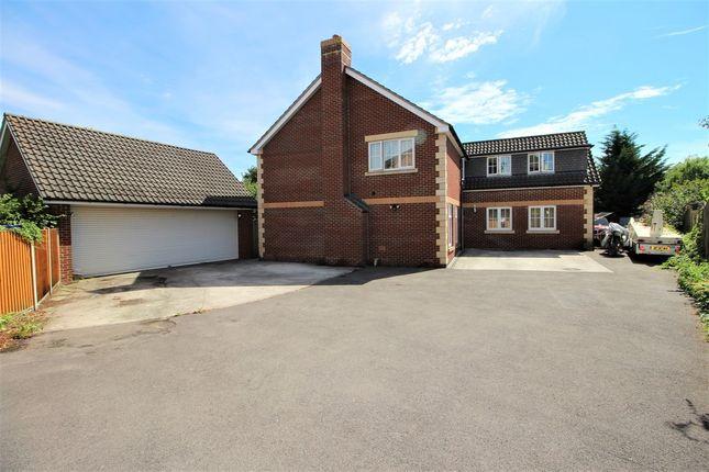Thumbnail Room to rent in St Marys Lane, Dilton Marsh, Westbury