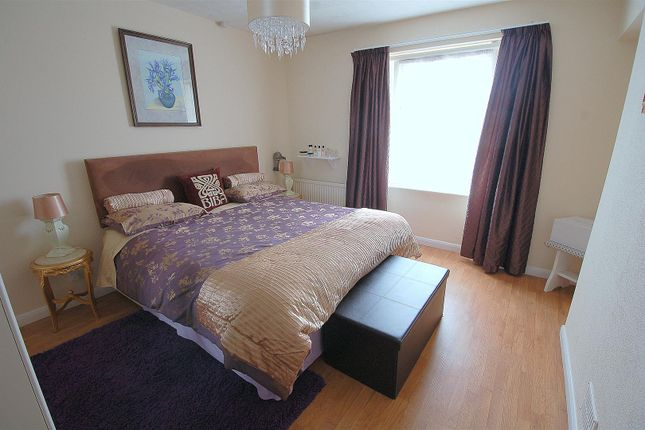 Master Bedroom of Alfred Road, Plymouth PL2