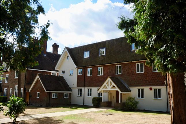 Thumbnail Flat for sale in Astwick Manor, Coopers Green Lane, Hatfield