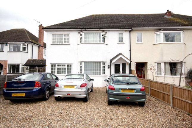 1 bed property to rent in School Lane, Addlestone, Surrey KT15