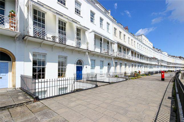 Thumbnail Flat to rent in Royal York Crescent, Clifton Village, Bristol