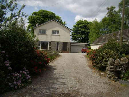 Thumbnail Detached house for sale in Ayr Road, Sanquhar