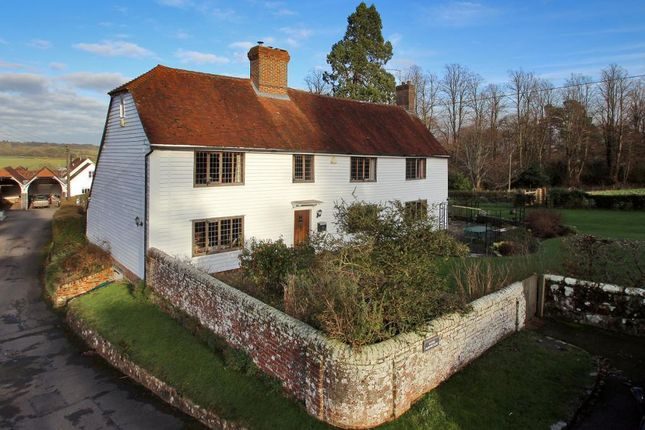 Thumbnail Detached house for sale in Water Lane, Hawkhurst, Kent