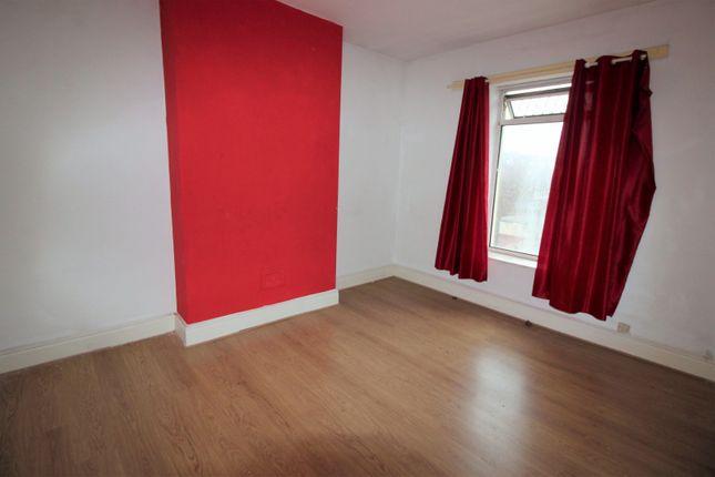 Bedroom Two of Rawson Road, Seaforth, Liverpool L21