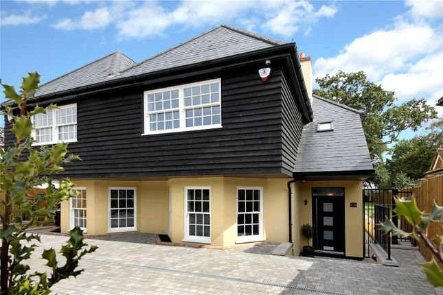 Thumbnail Detached house for sale in East Common, Gerrards Cross, Buckinghamshire