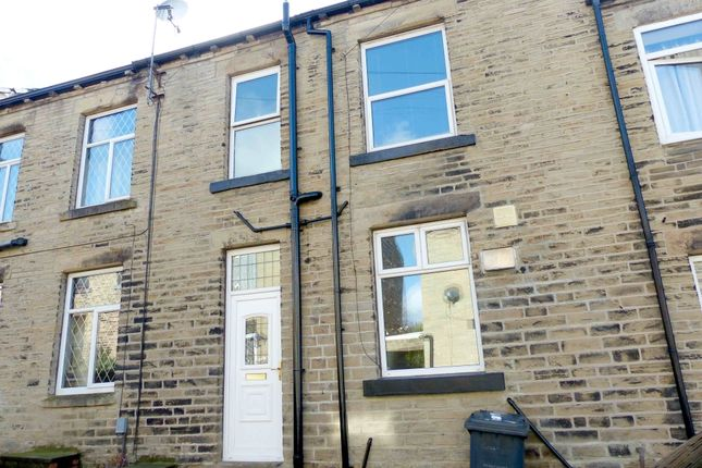 Thumbnail Terraced house to rent in Centre Street, Heckmondwike, West Yorkshire
