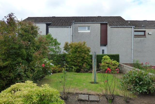 Thumbnail End terrace house to rent in Thornton Park, Forfar