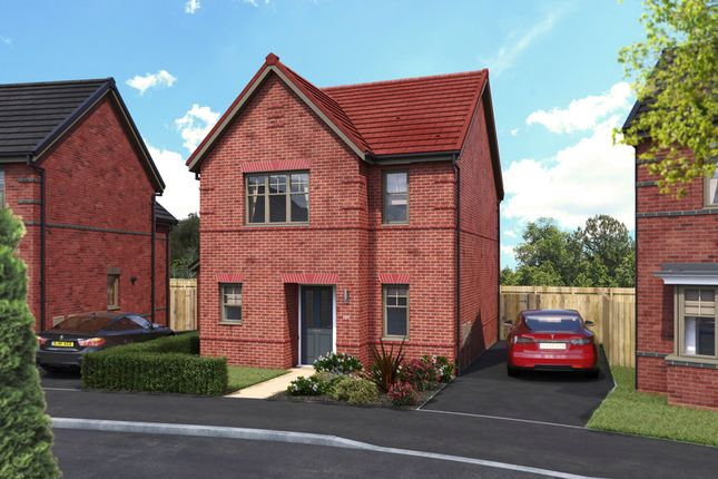 3 bed property for sale in Musters Road, Ruddington, Nottingham NG11