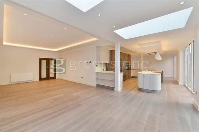 Thumbnail Flat for sale in Coverdale Road, Brondesbury, London
