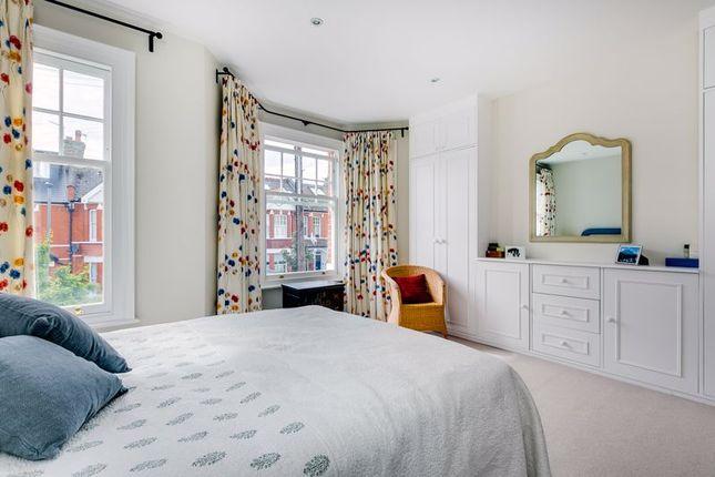Bedroom of Astonville Street, London SW18