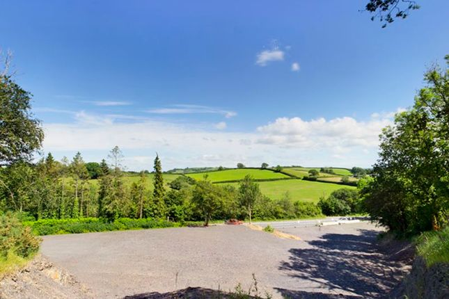 Thumbnail Land for sale in Greensleeves, Peniel, Carmarthen