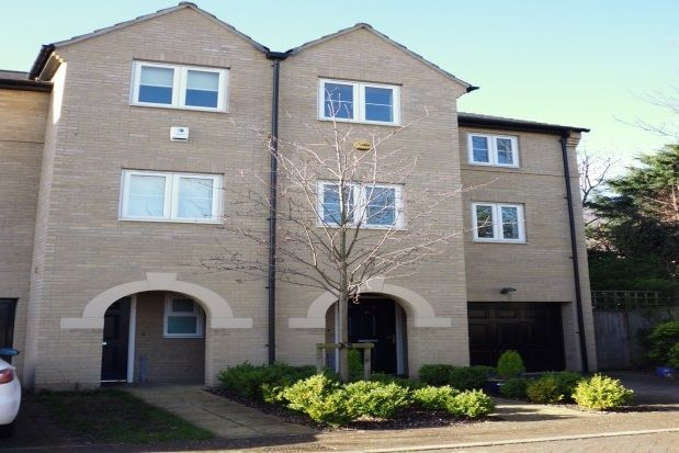 Thumbnail Property to rent in Scotland Road, Chesterton, Cambridge