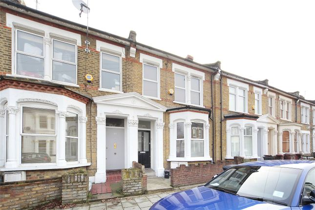 2 bed flat for sale in Hubert Grove, Clapham, London