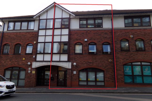 Thumbnail Office for sale in 174 Holliday Street, City Centre, Birmingham