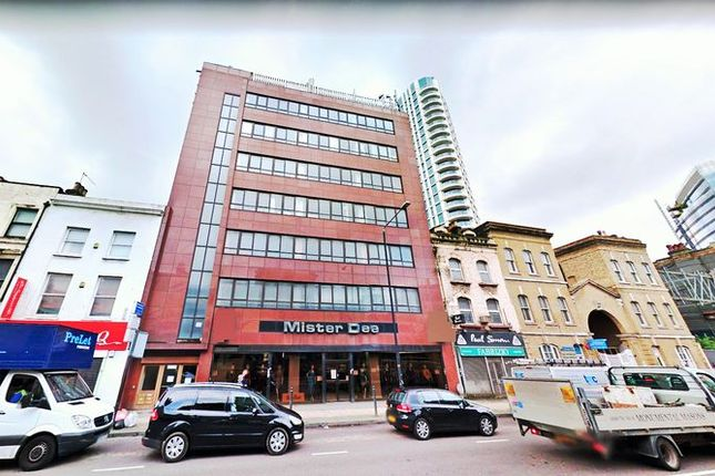 Thumbnail Retail premises to let in London Fruit Exchange, Brushfield Street, London