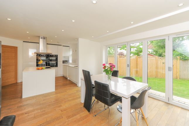Thumbnail Detached house for sale in Newbold Avenue, Chesterfield