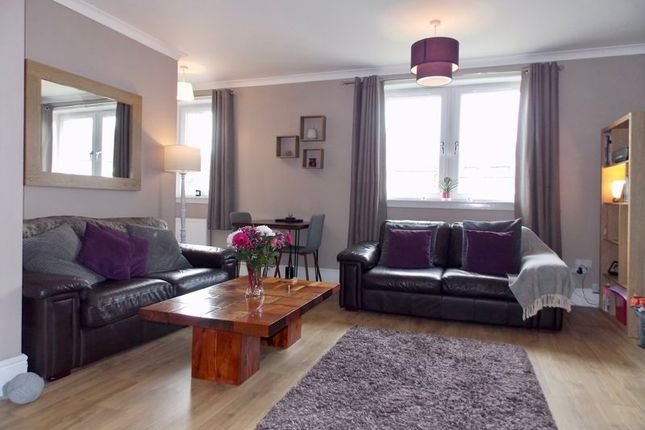 4 bed flat for sale in Kirkhill Road, Aberdeen AB11