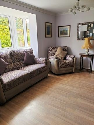 Thumbnail Flat for sale in School Brow, Appleby In Westmorland