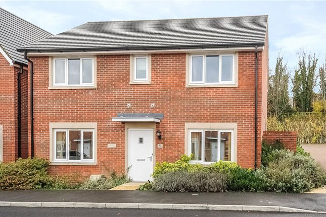 Thumbnail Detached house for sale in Diamond Way, Blandford Forum