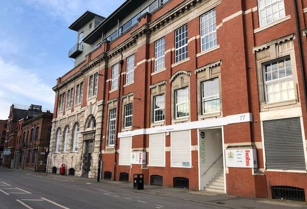 Office for sale in Newton Street, Manchester
