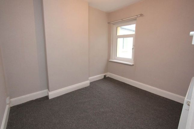 Bedroom Two of Station Street, Barry, Vale Of Glamorgan CF63