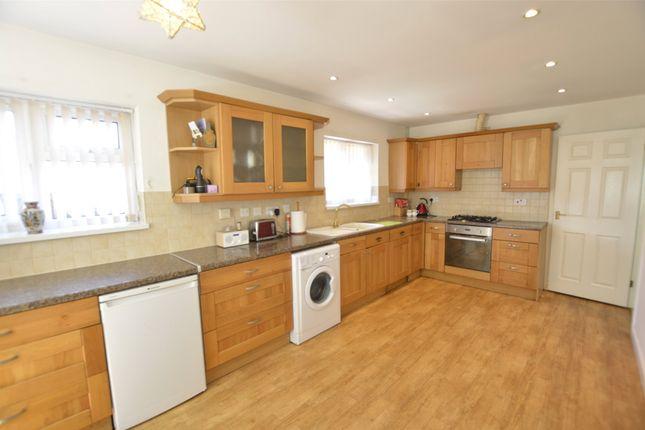 Kitchen of Church Road, Frampton Cotterell, Bristol BS36