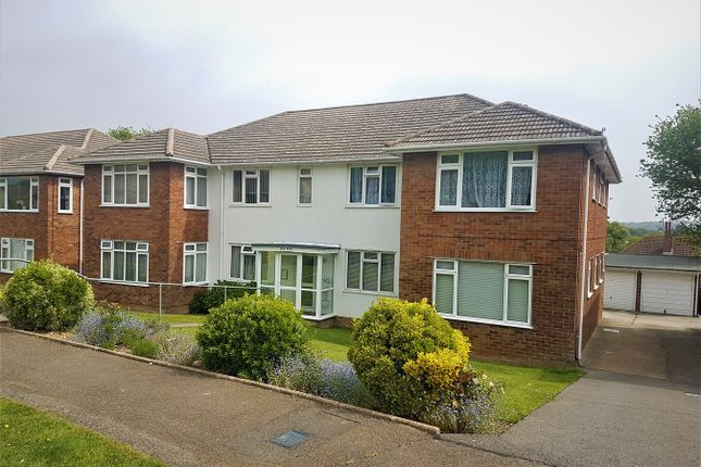 Thumbnail 2 bedroom flat for sale in Duke Street, Bexhill-On-Sea