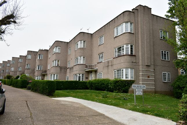 2 bed flat to rent in Sutton Common Road, Sutton SM1