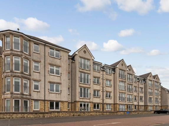 Thumbnail Flat for sale in Millennium Court, Largs, North Ayrshire