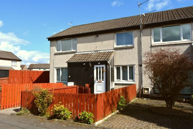 Thumbnail Flat to rent in Friendship Gardens, Carronshore, Falkirk