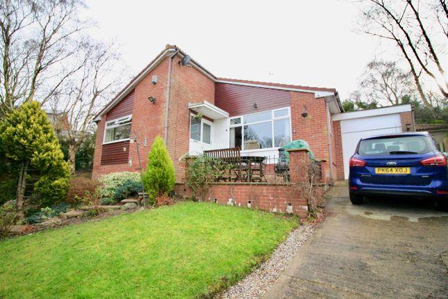 Thumbnail Detached bungalow for sale in Ascot Close, Lancaster
