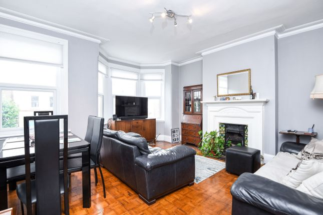 Thumbnail Flat for sale in Parkhurst Road, Friern Barnet, London