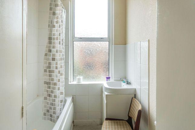 Bathroom of 5-6 Lennard Road, Folkestone CT20