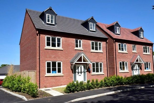 Thumbnail Detached house for sale in 2 New Dawn View, Gloucester