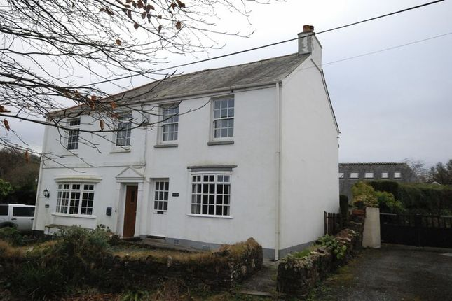 Thumbnail Semi-detached house for sale in Clearbrook, Yelverton