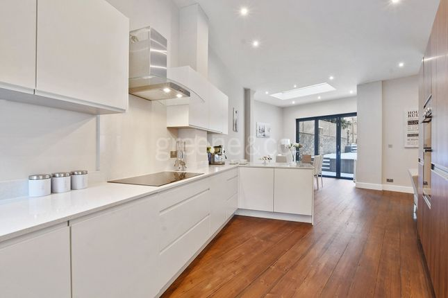 Thumbnail Terraced house for sale in Tremlett Grove, Dartmouth Park, London