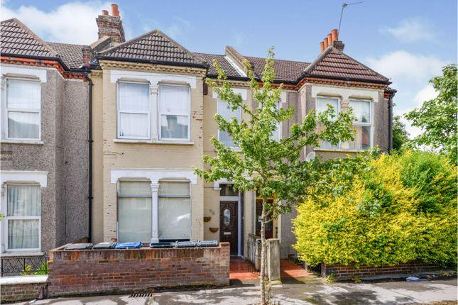 Flat for sale in Norwich Road, Thornton Heath