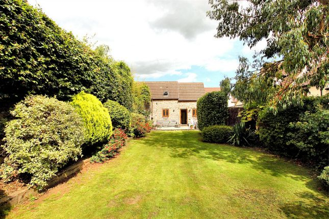 Thumbnail Barn conversion for sale in Bibstone, Wotton-Under-Edge