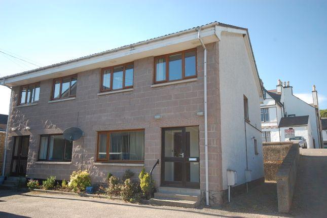 Thumbnail Flat to rent in Eden Court, Banchory, Aberdeenshire
