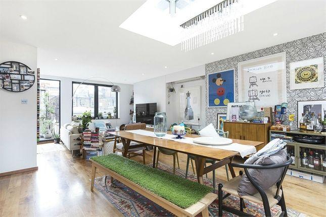 Thumbnail Flat to rent in Thayer Street, Marylebone, London