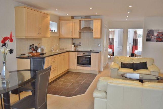 Thumbnail Flat to rent in Stapleton Road, Headington, Oxford