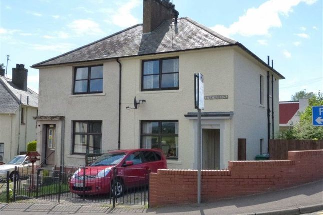 Homes For Sale In Auchtermuchty Buy Property In